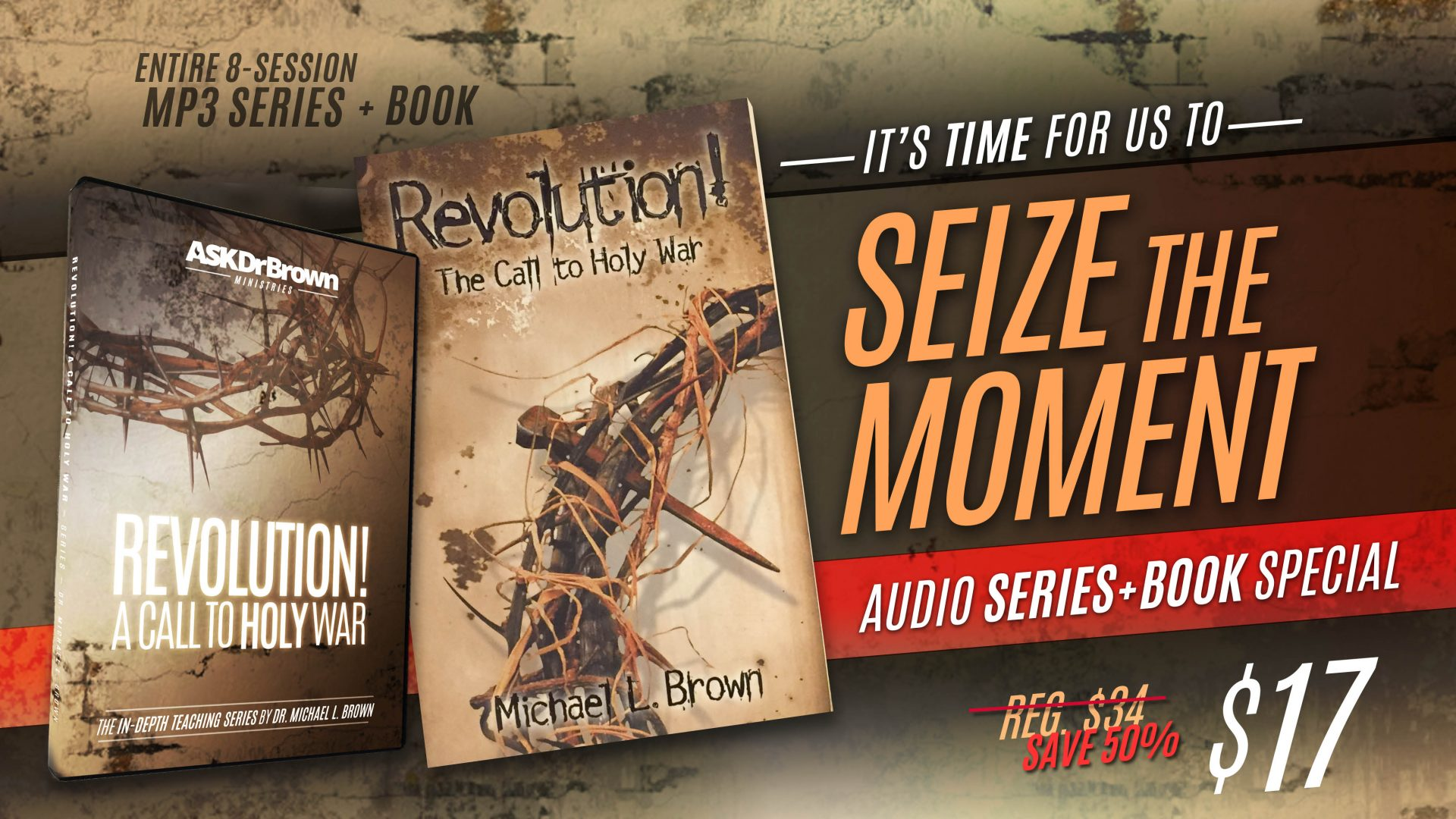 *Special* REVOLUTION Book+Series combo