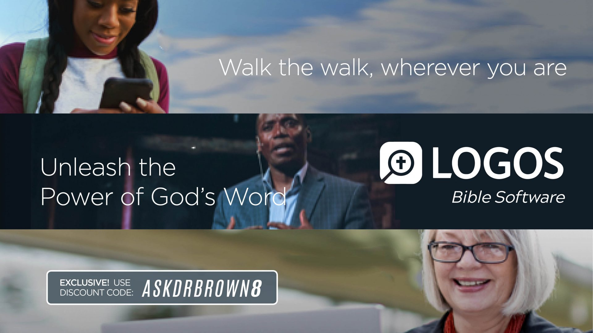 The Best in Bible Software – Logos8