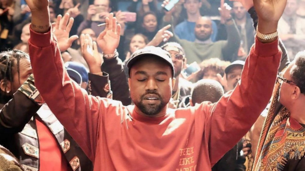 Christian Support of Kanye Branded 'Racist'