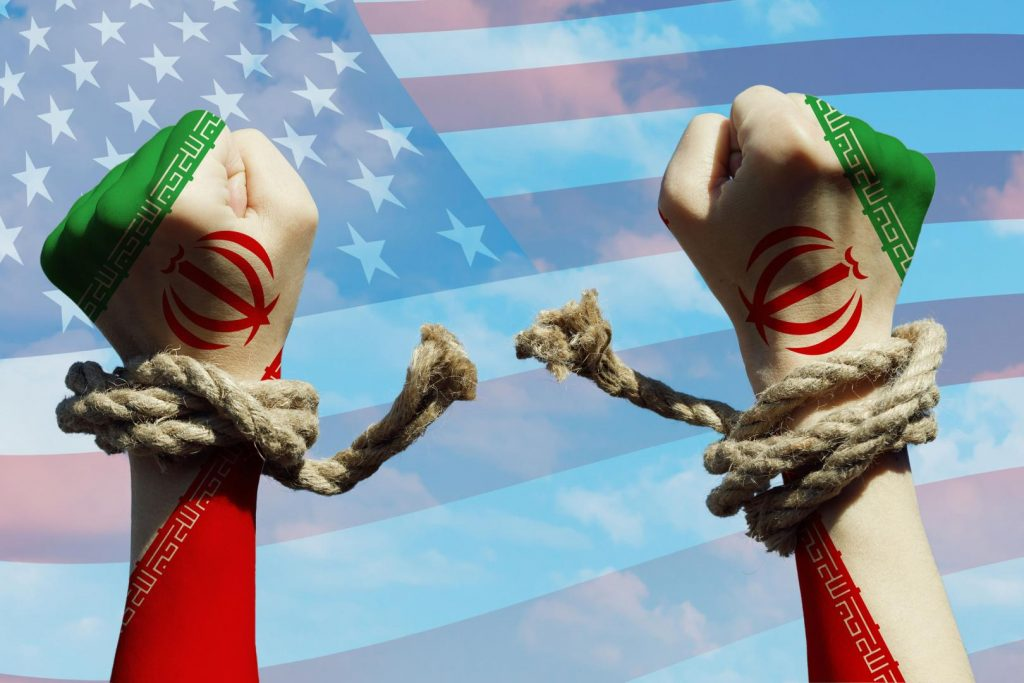 Is the Iranian Regime on the Verge of Collapse?